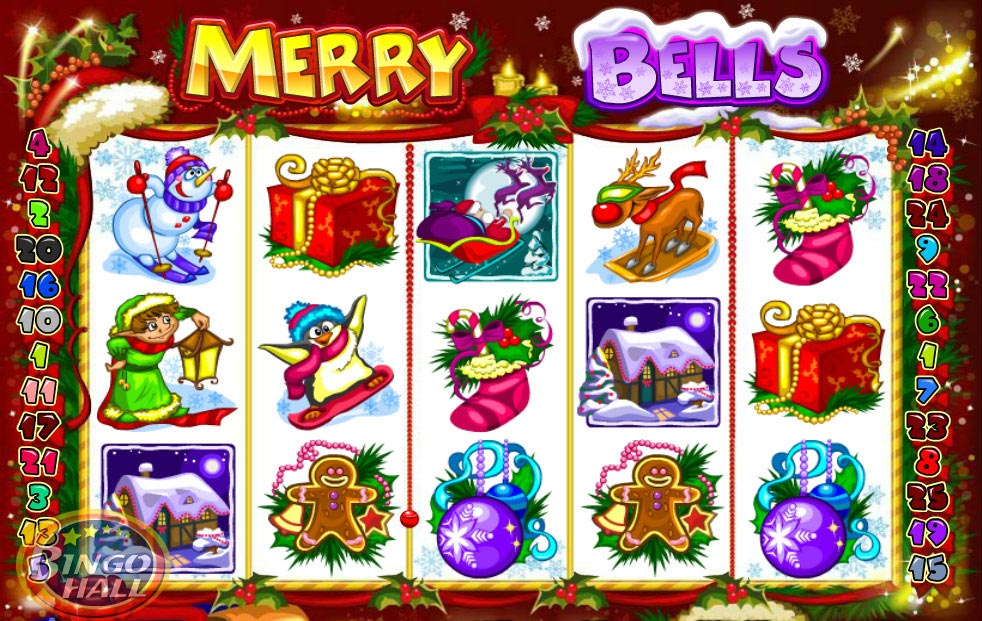 Merry Bells Slot Game