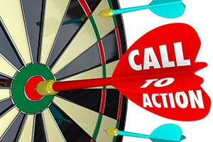 online marketing tips: call to action