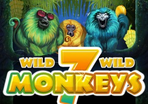 an online slots game 7 monkeys to help you become a wealthy affiliate